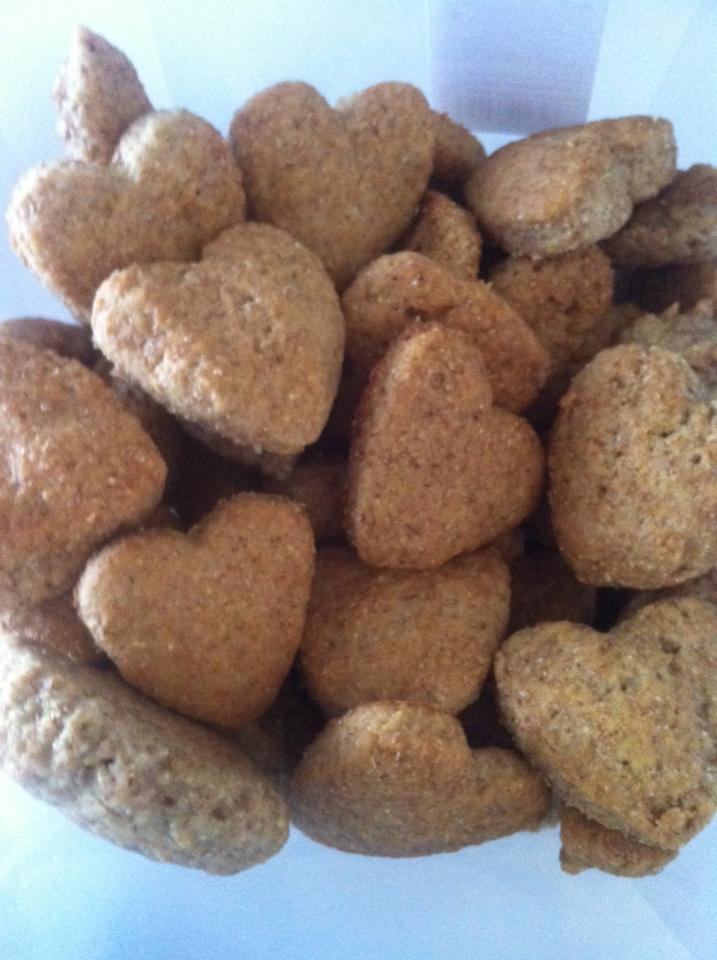 Foto ricetta Bimby biscotti integrali light bimby