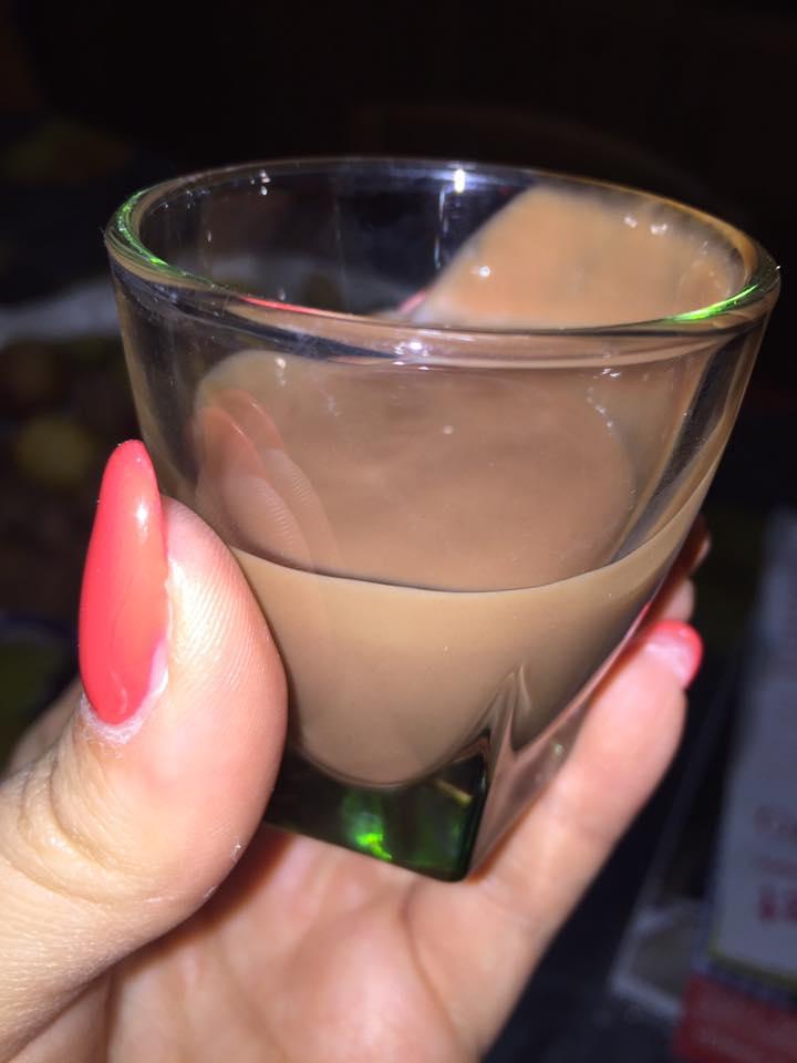 Nutellino Bimby Liquore Alla Nutella Ricette Bimby