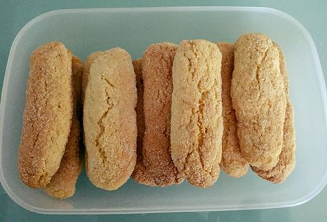 biscotti da colazione bimby