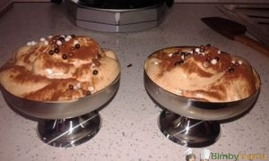 Foto ricetta Bimby crema caffè bimby