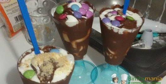 gelato allo yogurt bimby