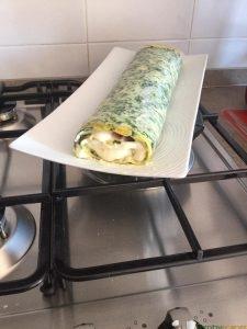 rotolo spinaci bimby2