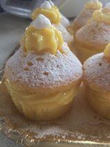 Foto ricetta Bimby muffin-al-limoncello-bimby2