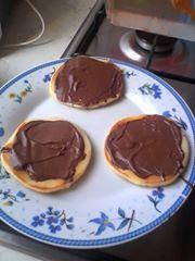 Foto ricetta Bimby pancake 3