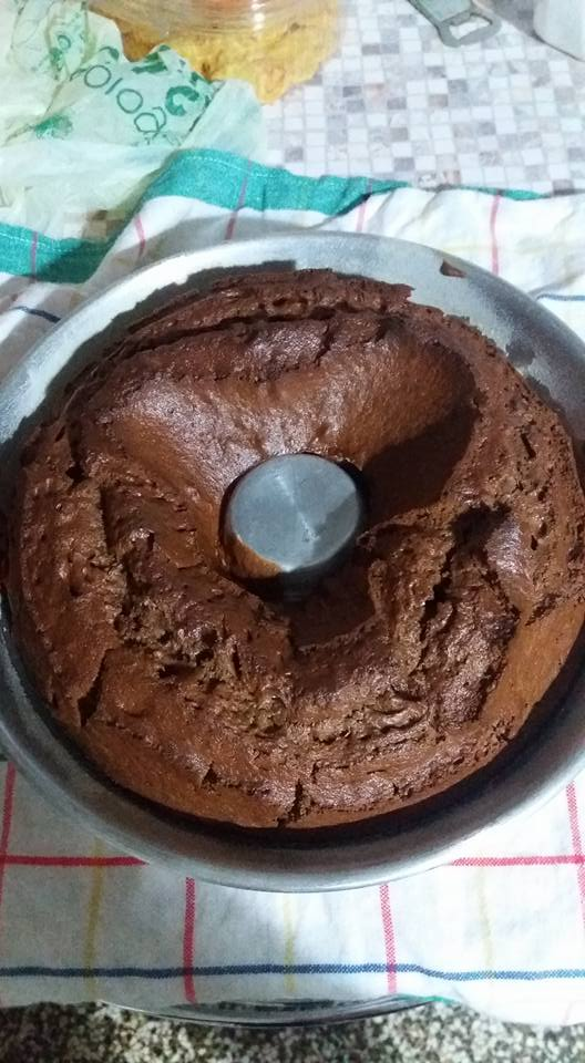 Torta nesquik Bimby
