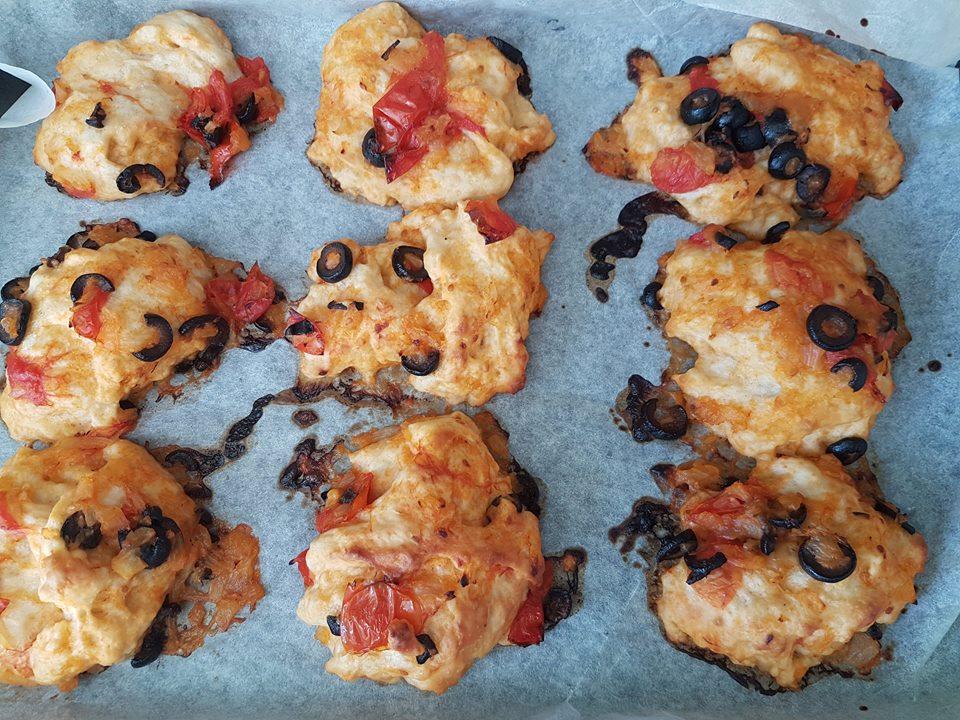Foto ricetta Bimby pizzi salentini