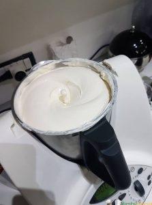 Foto ricetta Bimby crema per tiramisù bimby