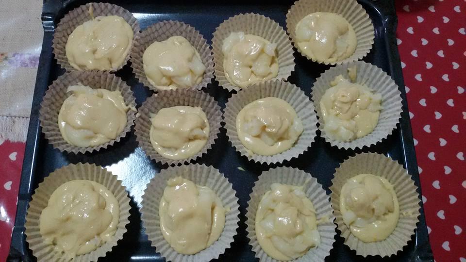 muffin farciti