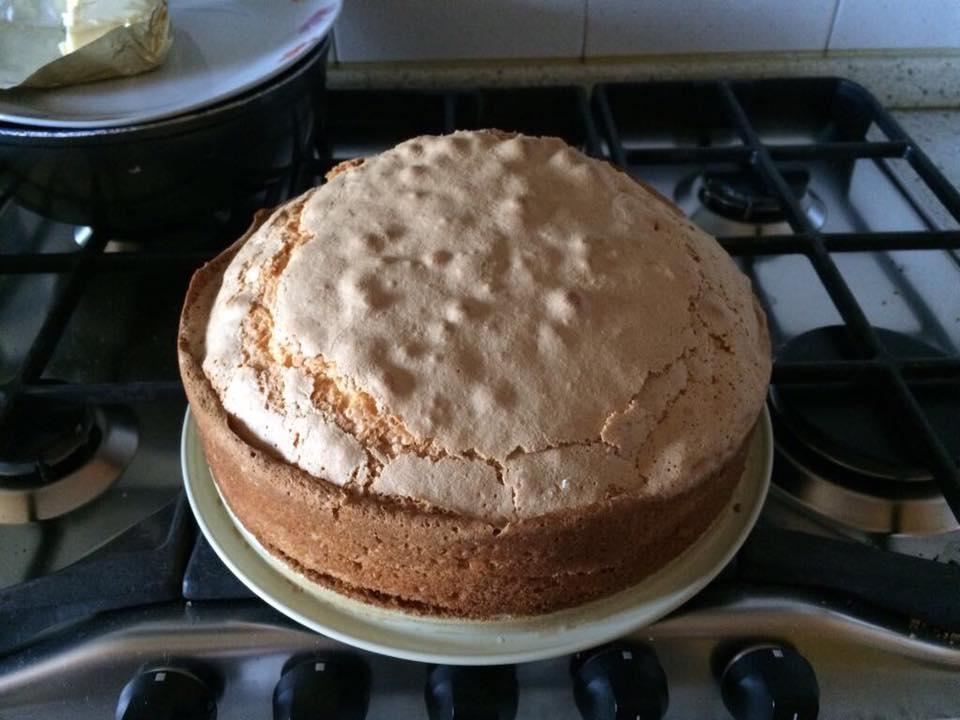 Torta sabbiosa bimby ricette bimby for Ricette bimby torte