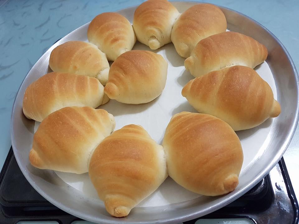 Foto ricetta Bimby panini olio bimby
