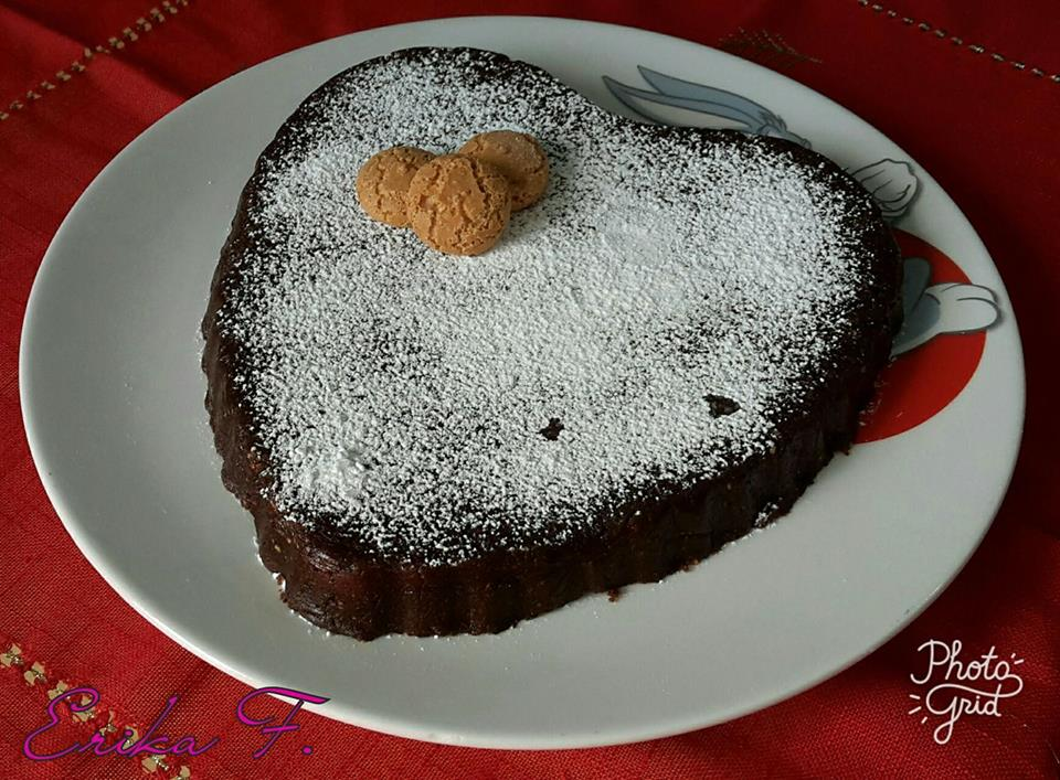 Torta tartufina Bimby senza cottura