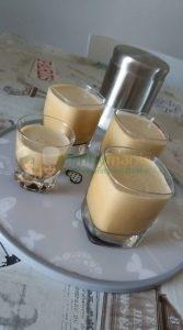 Foto ricetta Bimby caffè shakerato bimby