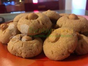 Foto ricetta Bimby sanu boni bimby