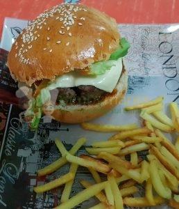 panini hamburger 2