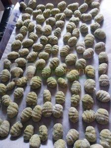 gnocchi zucchine bimby