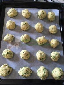 Foto ricetta Bimby polpette tonno zucchine 3