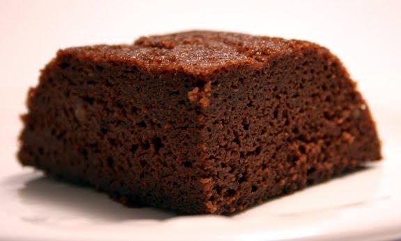 Torta di Cioccolato con Fagioli Magici