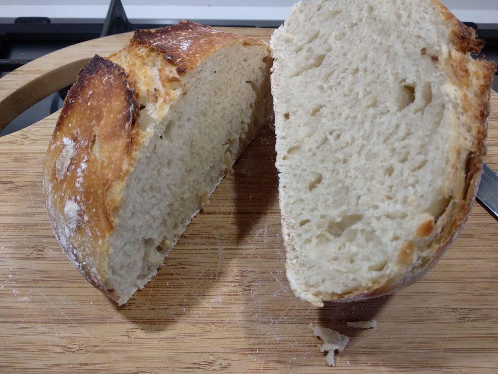 Pane Facile e Comodo Bimby
